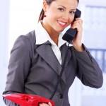 central téléphonique et accueil téléphonique