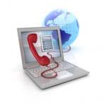 Central téléphonique VoIP